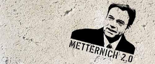 Metternich 2.0