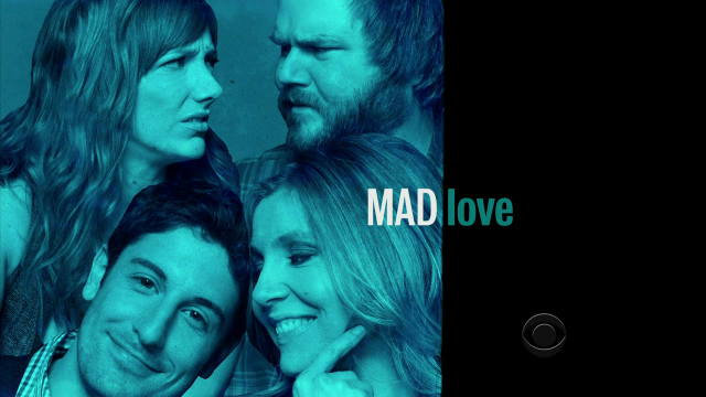 Mad Love Title Card