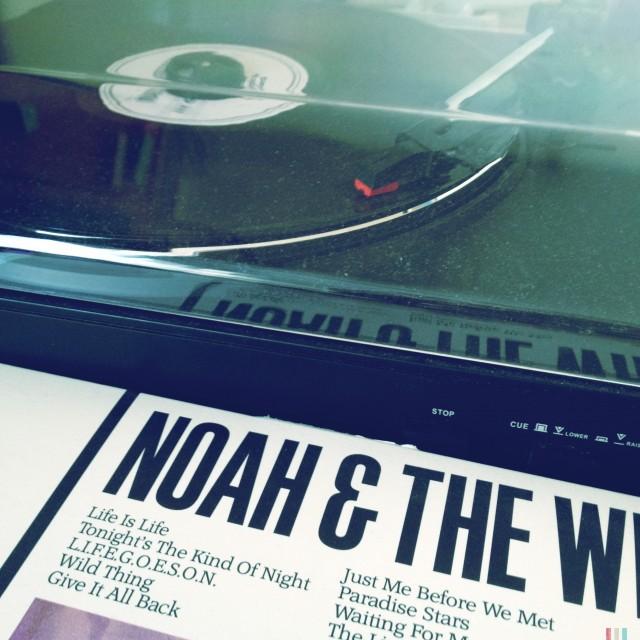 Noah & The Whale