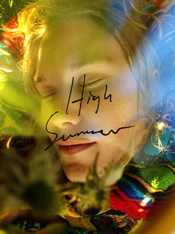 High Summer by jj