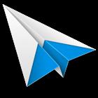 App Icon: Sparrow
