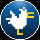 App Icon: TwitMax