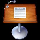 App Icon: Keynote